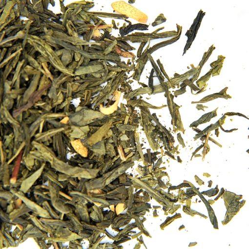 thé à tanger