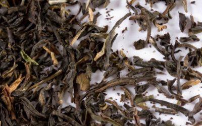 Brunch Tea BIO