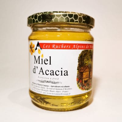 miel acacia petit