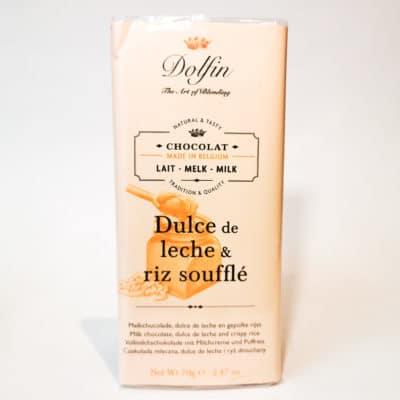dolfin dulce