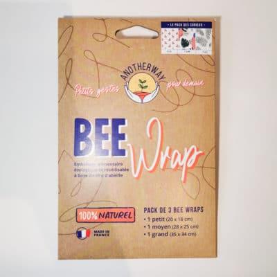 wrap carton