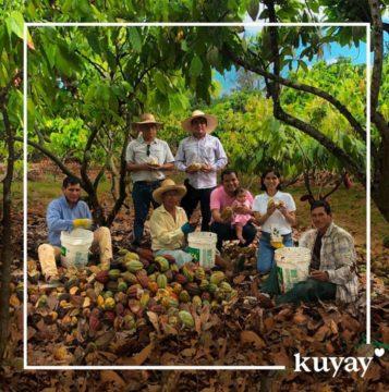 Group photo Kuyay