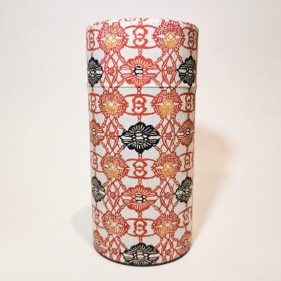 boite washi batik rouge GM