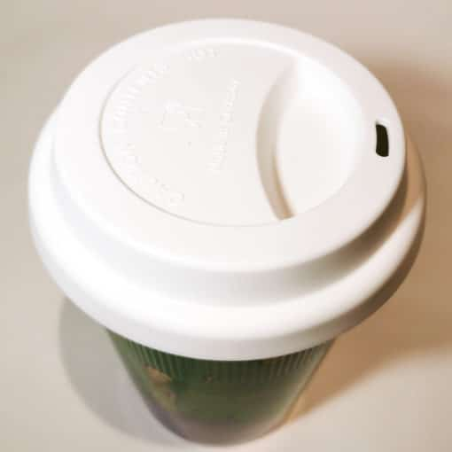 tasse nomade couvercle