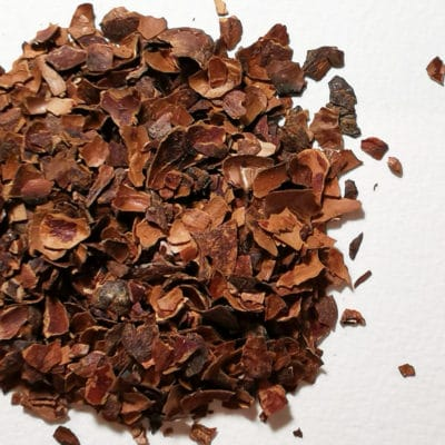 infusion de cacao