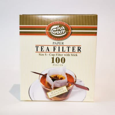 filtre papier 100 S