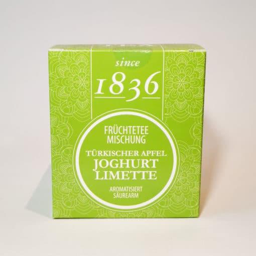 sachets 1836