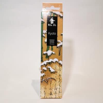 encens kyoto
