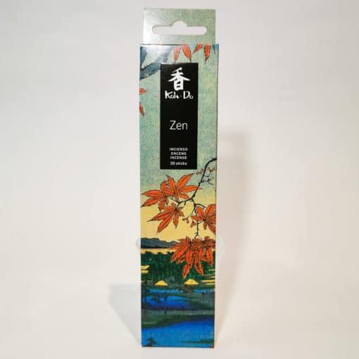 encens zen