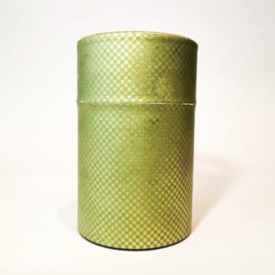 washi carreaux vert seule