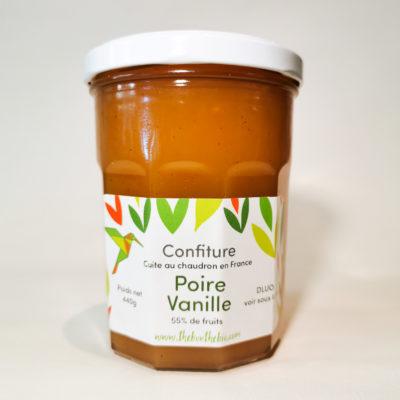 conf tbtb poire vanille