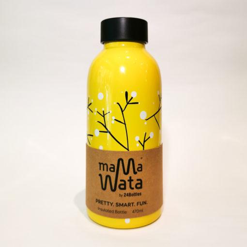 mama wata jaune