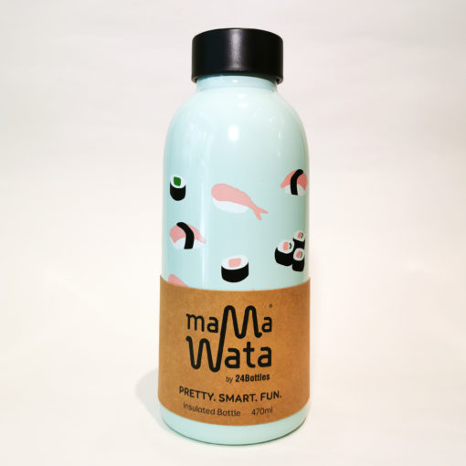 mama wata sushi