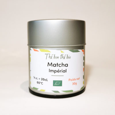 matcha imperial