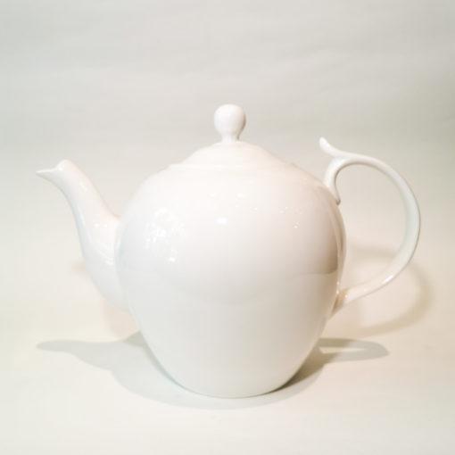 theiere porcelaine anglaise