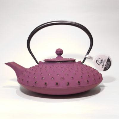 theiere fonte kambin violette
