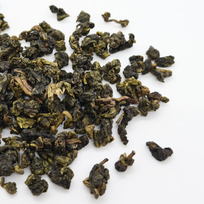 oolong jasmin 4 saisons