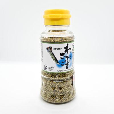gomasio wasabi