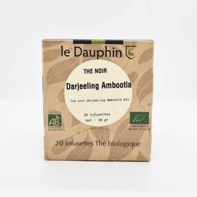 Dauphin sachets darjeeling
