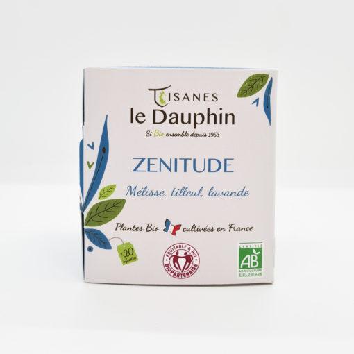 Dauphin sachets zenitude