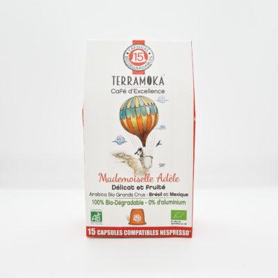 Terramoka Adele capsules
