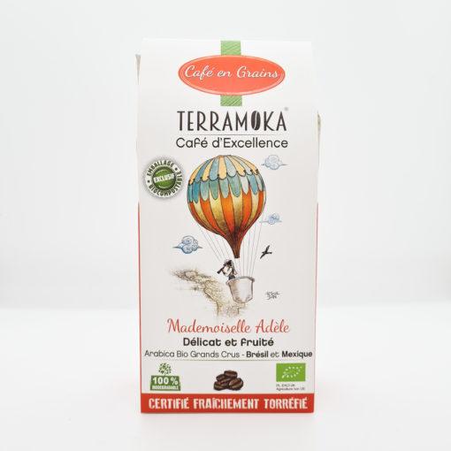Terramoka Bio Adele grains