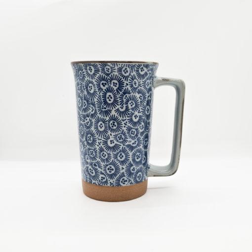 Mug jap oursin