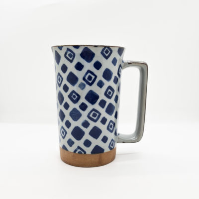 Mug jap carrés
