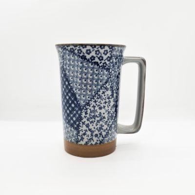 Mug jap patchwork