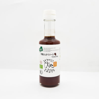 sauce tonkatsu
