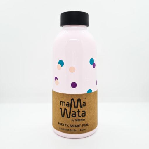 mamawata thermos bubble