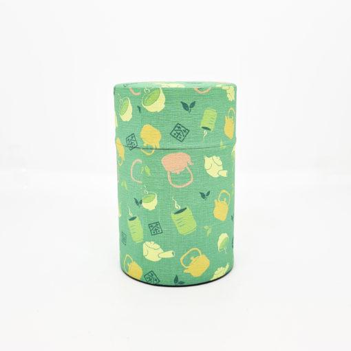 boite washi pm imagier vert