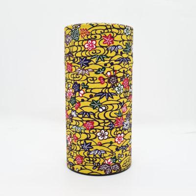 boite washi gm batik jaune