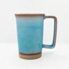 mug thai turquoise