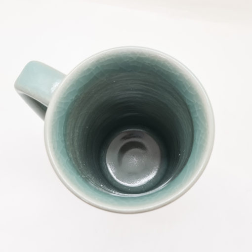 mug thai celadon haut