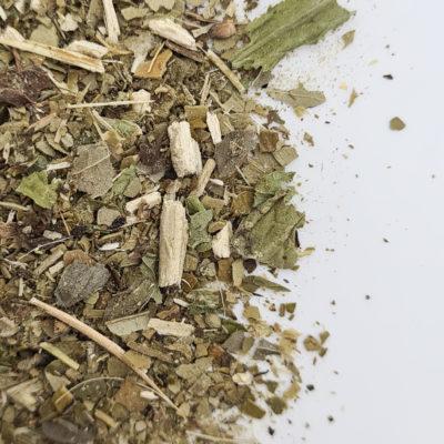 maté vert bio argentine menthe